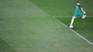 Giornata mondiale dei mancini: la top 11 del calcio