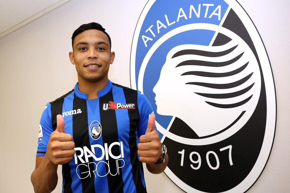 ATALANTA - per Ilicic e Zapata l'anno scorso un gol e un errore, probabilmente toccherà a Muriel