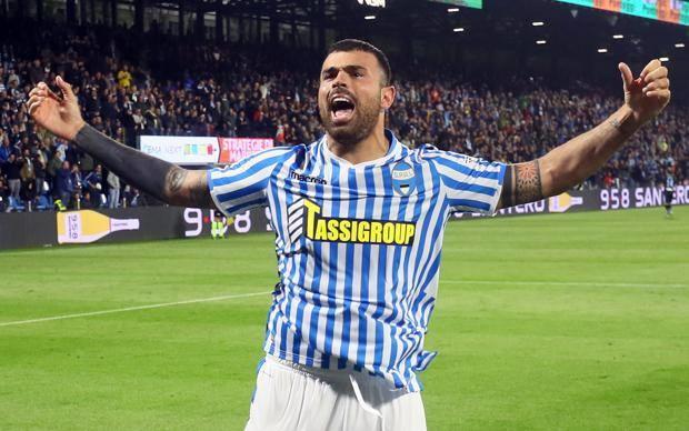 SPAL - Petagna sarà confermato dopo il 6 su 6 dell'ultimo campionato