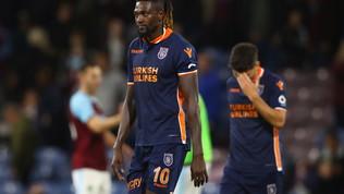 """Lecce su Adebayor e Mitroglou, il ds Meluso: """"Non escludo niente"""""""