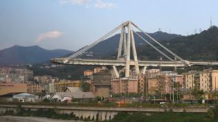 Ponte Morandi, un anno fa il crollo: Genova ricorda i 43 morti