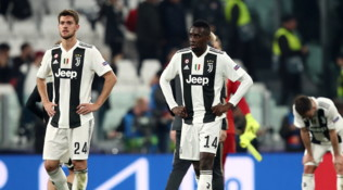 Juventus, Ruganie Matuidi verso il Monaco