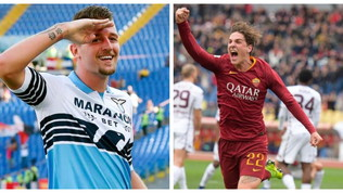 Milinkovic e Zaniolo restano, Roma rinnova i suoi gioielli