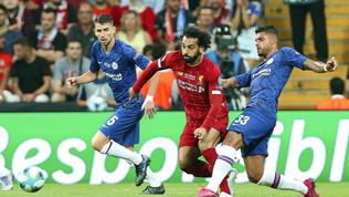 Supercoppa europea: trionfo del Liverpool