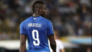 Balotelli, Brescia ultima chance: da lì parte l'Interrail per Euro 2020