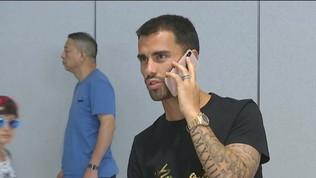 Milan, manovre per Correa