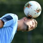 """Lazio, Milinkovic Savic: """"Se qualcosa deve accadere, accadrà"""""""