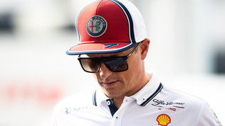 """Formula 1, Raikkonen: """"Sedici giorni di fila ubriaco, era normale"""""""