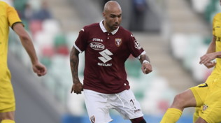 Europa League, Shakhtyor Soligorsk-Torino 1-1: Zaza gran gol, pari Yanush nel finale