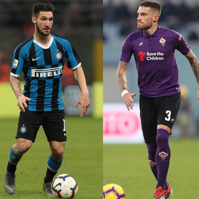 Inter e Fiorentina decise: verso lo scambio di prestiti Politano-Biraghi