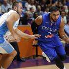 """Basket, il ct Sacchetti """"taglia"""" Aradori: niente Mondiali"""