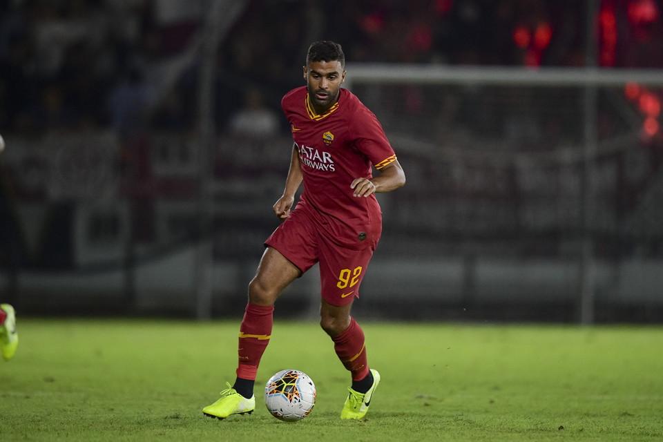 Finisce 3-1 per la Roma l'ultima amichevole pre-campionato della squadra di Fonseca: ad Arezzo vantaggio giallorosso con Perotti al 49' (su ri...