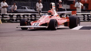 Venduta all'asta la Ferrari 312 T iridata con Lauda nel 1975: 5 milioni di euro