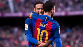 Neymar, rilancio del Real: sul piatto anche James Rodriguez