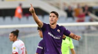 Coppa Italia, terzo turno: Vlahovic salva la Fiorentina, Sampdoria avanti di rimonta, Brescia e Verona beffate