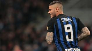 Napoli, ultimatum a Icardi: lui aspetta la Juve e dice no al Monaco