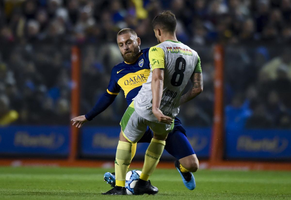 Debutto in campionato con vittoria per l'italiano del Boca e il brasiliano del San Paolo