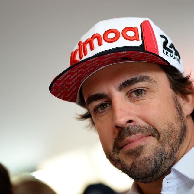 """Alonso sarà al via della Dakar 2020: """"Non vedo l'ora"""""""