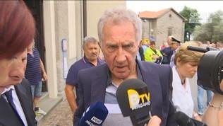 """Motta: """"Con Gimondi rivalità vera"""""""
