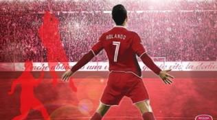 Reggina, Rolando annunciato come... Ronaldo