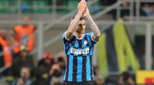 Il Napoli non scalda Icardi: l'argentino vuole solo la Juve