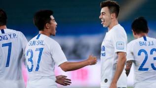 """El Shaarawy festeggia i gol, su Instagram: """"Pallonetti perché sono bassi"""""""