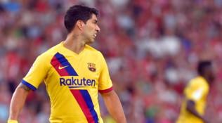Juventus-Barcellona, quanti nomi sul tavolo: c'è anche Suarez