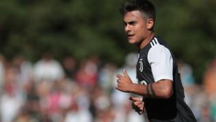 Juventus-Psg asse caldo: Dybala in serata a Parigi?