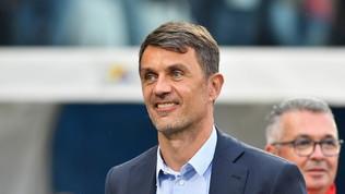"""Milan, Maldini: """"Nessuna novità per Correa e Silva, priorità alle cessioni"""""""