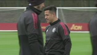 Inter, Sanchez pronto a sbarcare