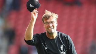 """Liverpool, Klopp: """"Tra due-tre anni potrei ritirarmi"""""""