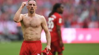 """Fiorentina, ufficiale Ribery: """"Sono felice, mi manda Toni"""""""
