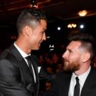 Messi è più forte di Ronaldo: lo dice uno studio universitario