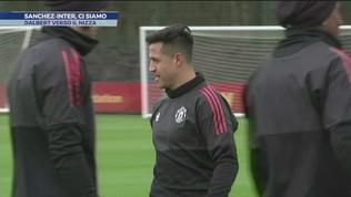 Sanchez-Inter, ci siamo