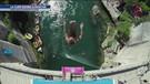 La Cliff Diving a Mostar