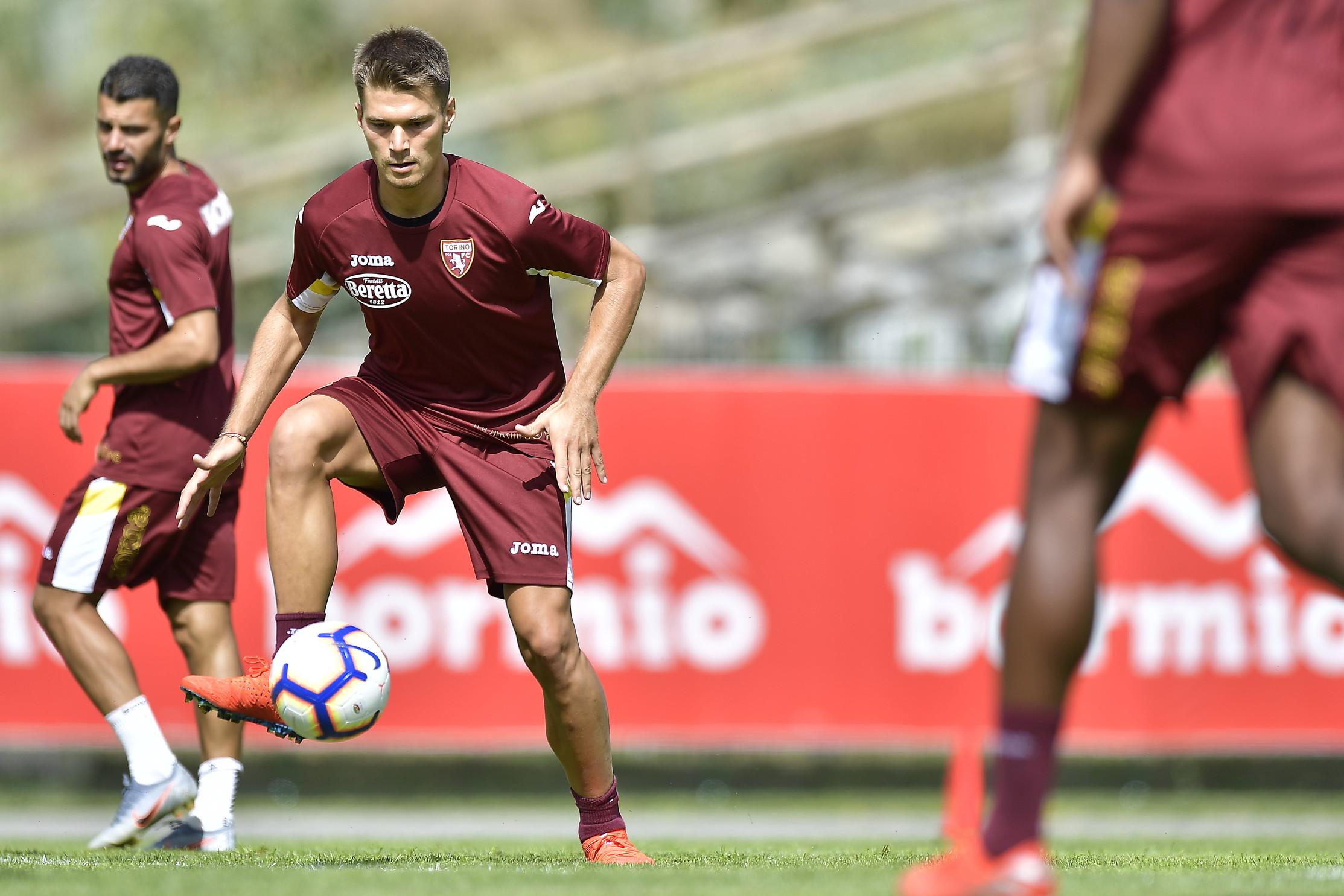 Buongiorno (Torino) - Un turno rimediato in Serie B