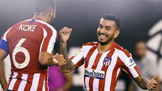 Milan-Correa, l'Atletico accetta la nuova offerta. Ma tutto dipende da Silva che per ora dice... no