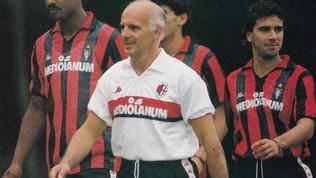 I vip rossoneri votano Sacchi: è lui il miglior allenatore della storia