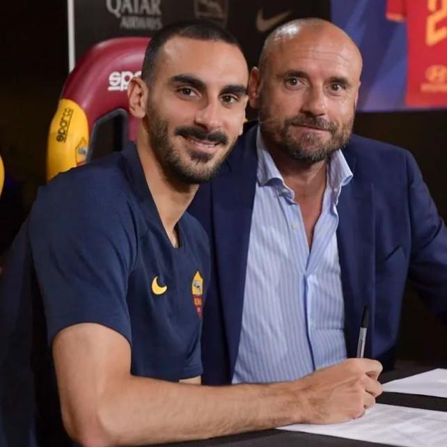 Roma-Zappacosta, è ufficiale: avrà la maglia numero 2