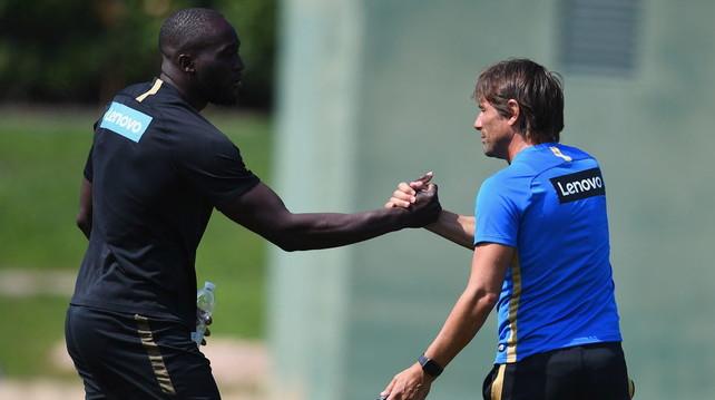 """""""Conte mi voleva già alla Juve. Ecco perché ho scelto l'Inter..."""""""