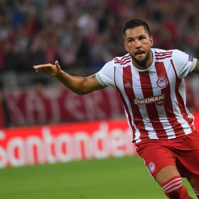 Champions, playoff: Olympiacos a valanga, bene la Dinamo Zagabria. Pari prezioso per la Stella Rossa