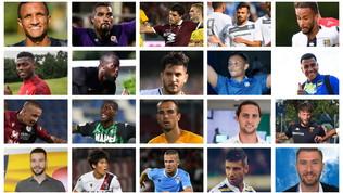 Serie A, 20 volti nuovi per la prima giornata: Lukaku il più atteso