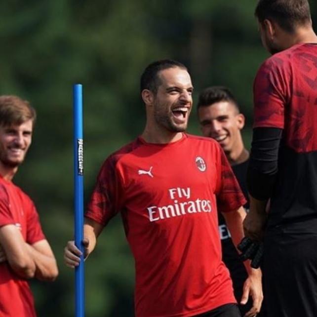 """Milan, Bonaventura compie 30 anni e sorride: """"Non sento più dolore al ginocchio"""""""
