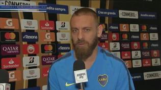 Te la cavi con le lingue? De Rossi e Ribery fanno impallidire Mazzarri