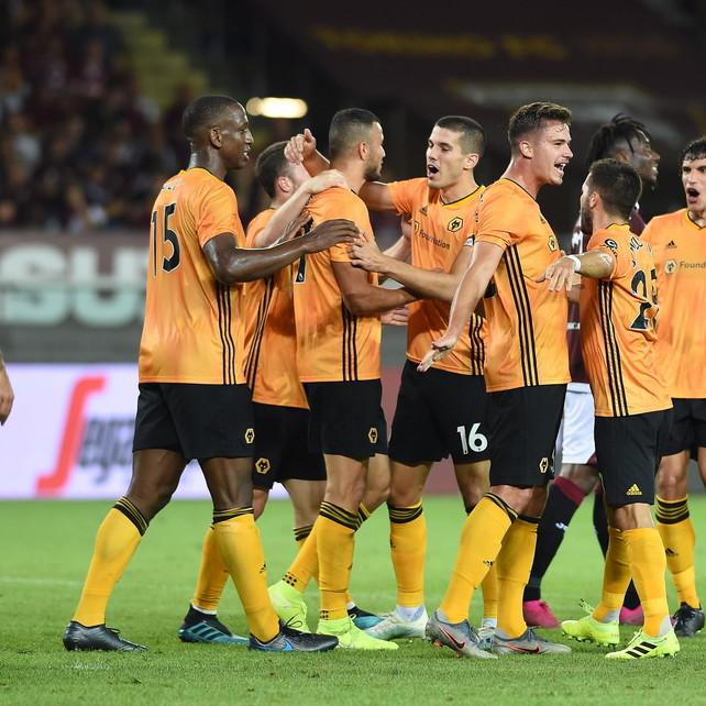 Europa League: Toro nei guai, il Wolverhampton vince 3-2 e ipoteca la qualificazione