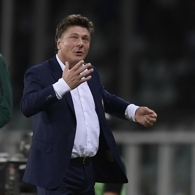 """Torino, Mazzarri: """"Io ci credo, non è ancora finita"""""""