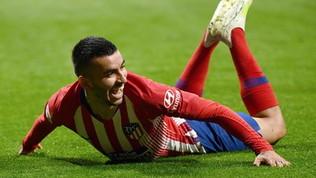 Il Milan insiste per Correa: l'agente dell'argentino a Milano