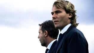"""Juve, Nedved: """"Mercato? Siamo forti, pronti a cogliere le ultime opportunità"""""""