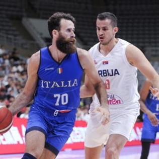 L'Italia cede ancora alla Serbia