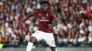 Milan, offerta del Monaco per Kessie: 27 milioni di euro